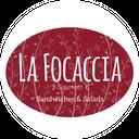 La Focaccia Gourmet  background