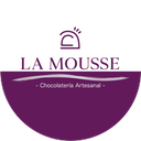 La Mousse Chocolatería background