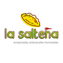 La Salteña background