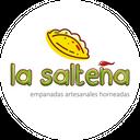 La Salteña background
