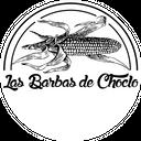 Las Barbas De Choclo background