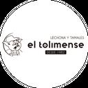 Lechona y Tamales el Tolimense background