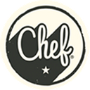 Chef Burger background