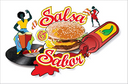 Salsa & Sabor background