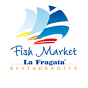 Fish Market background