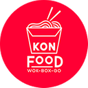 Konfood - Asiática  background