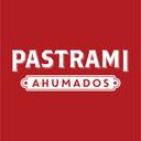 Pastrami & Ahumados background