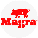 Magra background