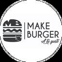 Make Burger background