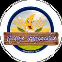 Mamys Empanadas background