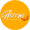Maximo Hot Dogs background