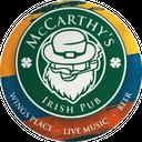 McCarthy's Irish Pub background