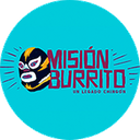 Misión Burrito background
