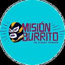 Misión Burrito background