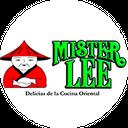 Mister Lee background
