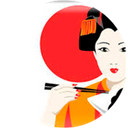 Mizuki Restaurante Fusion background