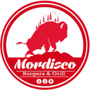 Mordisco Burgers & Grill background