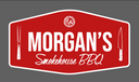 Morgan's Smoke House background