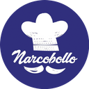 Narcobollo background