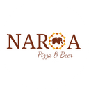 Naroa Pizza y Beer background