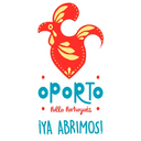 Oporto Pollo Portugués background