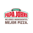 Papa John's - Pizza background