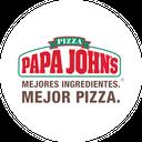 Papa John's - Pizza background