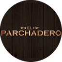 El Parchadero background