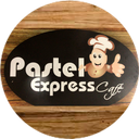 Pastel y Express background