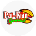 Pat-Kian Gourmet background
