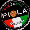 Pizza Piola background