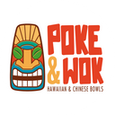 Poke and Wok  background