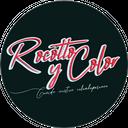 Rocotto y Color background