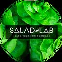 Salad Lab - Saludable background