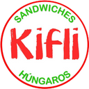 Kifli Sandwiches Hungaros background
