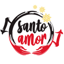 Santo Amor background