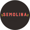 Semolina background