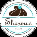 Sharmus background