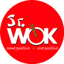 Sr. Wok  background