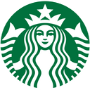 Starbucks Café background