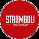 Stromboli background