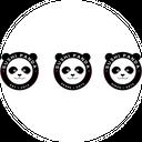 Sushi Panda background