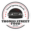 Thomas Street Food background