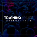 Training Mark background