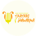 Tzatziki & Shawarma background