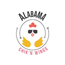 Alabama Chik´n Wings background