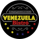 Venezuela Bistró background