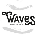 Waves background