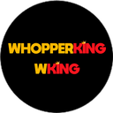 Whopper King background