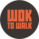 Wok To Walk - Asiatica background